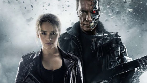 With a new Terminator hitting the screen, time to see how much you know about the war against the machines!