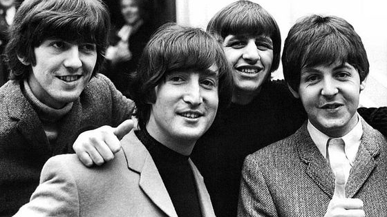 Are you a Fab Four fanatic? It's time to find out!
