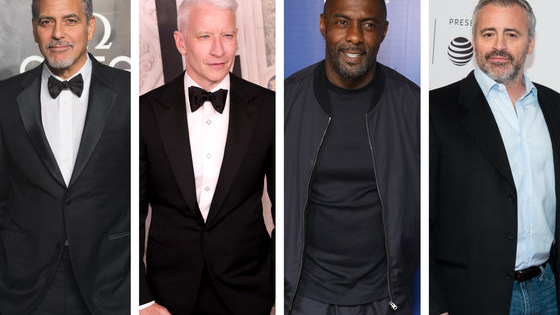 Do you have a thing for older men? Well you're in luck because we've put together a the ultimate silver fox quiz, which will match you to your ideal silver fox celebrity partner. Take the test and find out who you will be spending the rest of your life with.