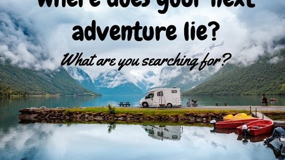 This simple quiz will tell us exactly where your next life adventure lies. If you are looking for a change, take this quiz! We'll tell you exactly what you need!