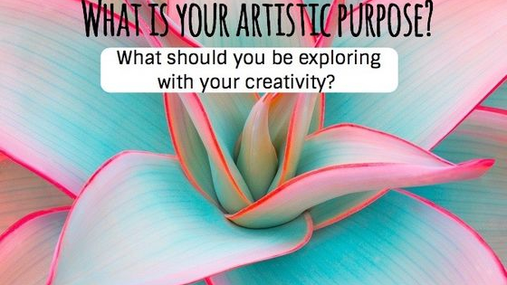 Do you feel like you know what you are meant to do in this world? We all have a creative channel but sometimes we just need to explore it a little. Take this simple quiz and see where it leads you!