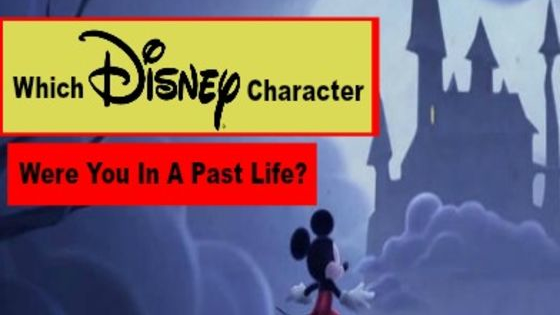 Find out if you were more Mickey or Minnie?