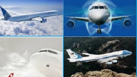 How much you know about these Airlines?