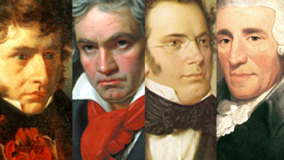 Are you a revolutionary like Beethoven, or are you obsessive like Berlioz? Take this quiz to see which symphonic master you most resemble.