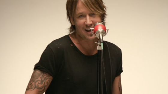 Name the Keith Urban music video based only on the GIF! Find GIFs from all of your favorite Keith videos on www.Giphy.com/KeithUrban