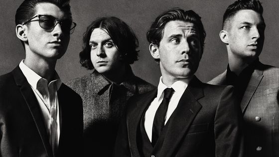 find out which member of arctic monkeys you are