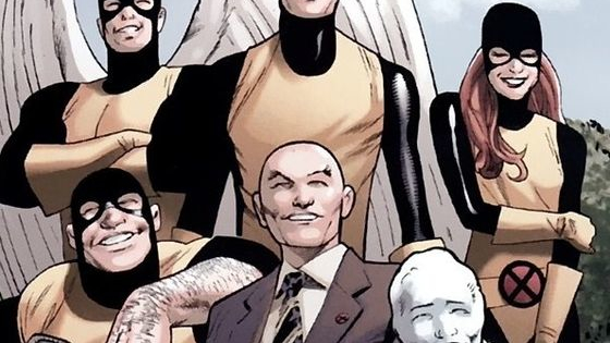 Discover which of the original X-Men you are. Are you Marvel-Girl, Beast, Cyclops, Iceman or Angel? I don't know and you don't know so let's find out.