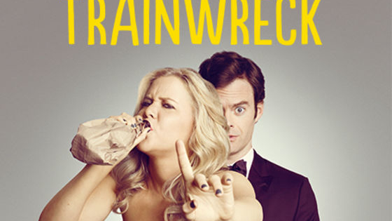 Does Amy Schumer's new comedy Trainwreck — headed to Blu-ray and DVD on Nov. 10 — resemble pieces of your life? Maybe just a little? Find out how much of a train wreck you really are with our easy quiz.