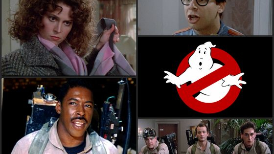 The Ghostbusters are a crazy bunch of spirit hunters. From the wild Peter Venkman to the grounded Winston Zeddemore. Which one of the old gang would you be?