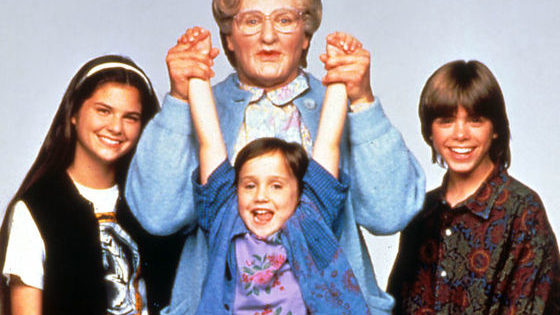 Mrs. Doubtfire or Home Alone? We bet we can tell you if you're the oldest sibling based on your answer! Find out here!