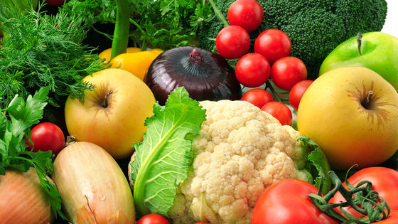 Do you think you know all about fruits and vegetables? Take this quiz to find out!