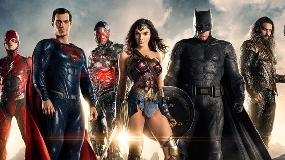 Now that the movie is going too be released later this year, your probably wanting to know which member of the Justice League are you. Well this quiz is bound to tell you!