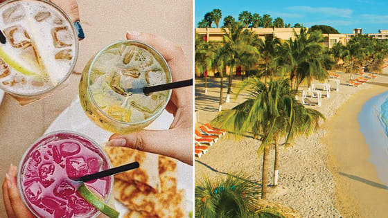Your drink of choice says alot about you, so why not let it speak on behalf of some new unique destinations you should visit?!