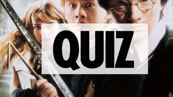 See which Harry Potter character you are by taking this personality quiz!