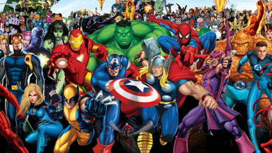 Let's see if you can find out these superheroes.  Some of the answers might surprise you!