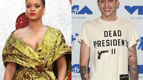Big Dick Energy is essentially confidence without cockiness. Both women and men can have BDE. Rihanna and Pete Davidson have it. Do you?