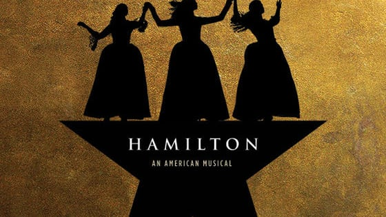 What Hamilton Peep Are You?