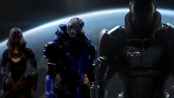 If you were asked to fight alongside Commander Shepard, who would you be? Would you be a reckless fighter like Wrex or Grunt? A gallant fighter like Garrus or Ashley? A loyal friend like Tali or Liara? Or someone else?