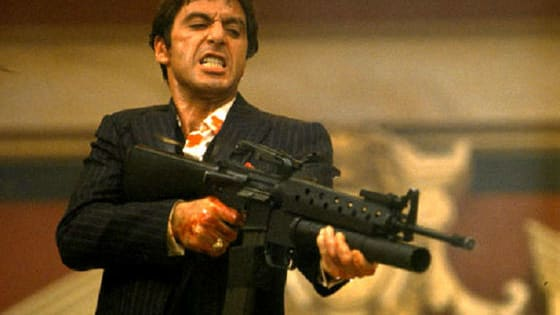 From Boyz n the Hood to Scarface. After watching a great crime film, everyone has a deep-seated desire to run the streets. So fill out this quiz and find who you'd most likely take after.