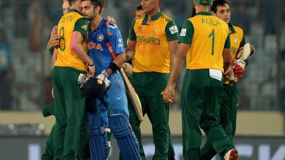 In a few days from now, India and South Africa will lock horns in a keenly anticipated T20 International, One-Day International and Test series. Though the Indians will start as favourites, predominantly because they are the hosts and have far better understanding of the conditions, South Africans will be no pushovers.