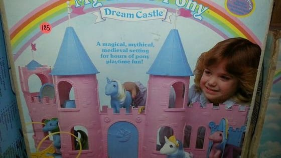 Which was the the most coveted toy of the 1980s? Transformers? My Little Pony Dream Castle? Upvote to get yours to #1! Or downvote on the ones you hated! Think as a kid though, don't just go on what it would be worth today!!