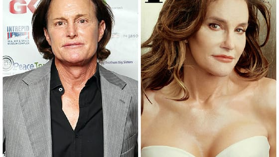 Vanity Fair just released its July cover featuring Caitlyn Jenner  (formerly known as Bruce Jenner)! What do you think of her radical transformation?