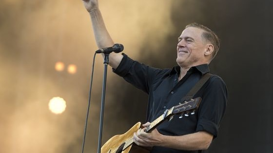 Canadian rocker Bryan Adams has announced a big outdoor North East date - but what do you hope he plays? Vote for your favourite.