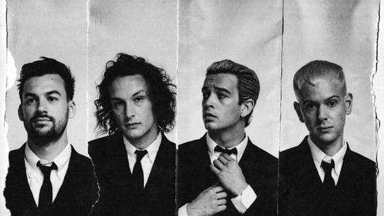 Heard the news? The 1975 are one of your Reading and Leeds 2019 headliners! While you're waiting for TOOTIMETOOTIMETOOTIME to pass until they're there. Why not try this pretty accurate quiz?