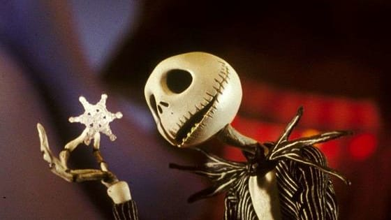 What is this? You can't believe your eyes, you must be dreaming, it's a quiz that tells you which character from 'The Nightmare Before Christmas' you are? Take the quiz, it's quite unique.