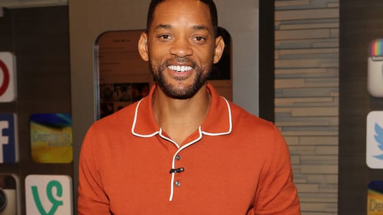 It's Will Smith Month on SONY and we're celebrating the star every Wednesday at 20:00. How well do you know Will? Take the quiz and find out.