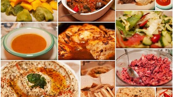If you were a food on the Shabbos table, which would you be? There is only one way to find out: Take this quiz!