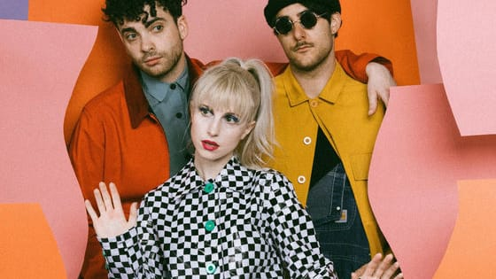The incredible Tennesse band have such a dynamic sound, so how popular are your Paramore opinions?