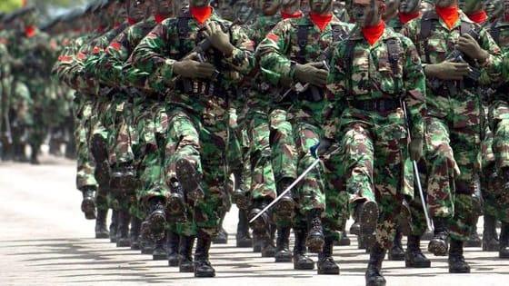 Kementerian Pertahanan Mengeluarkan Program Bela Negara, Menurutmu?