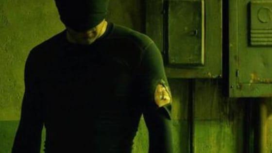 Parce que la baston, c'est encore meilleur seul contre tous. Dans un couloir. C'est à vous de voter pour la meilleure scène de combat dans un couloir.