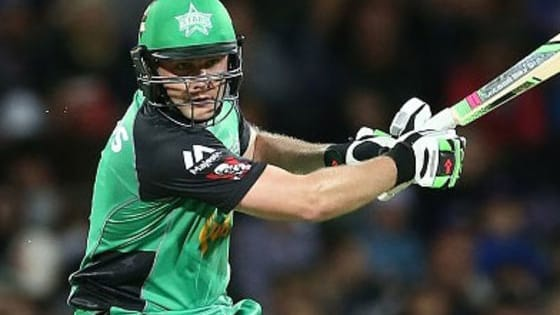 Melbourne Stars vs Adelaide Strikers