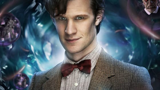 Think you know Doctor Who? Find out here!