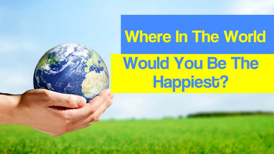 Find out which country is the best fit for you!