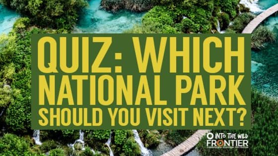 The United States may have been the first to establish a National Park but since then hundreds more have cropped up across the world. Now, nearly 100 countries have their own National Parks and while that is fantastic, it can make picking one to visit quite difficult but we've done all of the hard work for you! Are you ready to find out which National Park you should visit next?   Visit blog.frontiergap.com for more quizzes and articles!