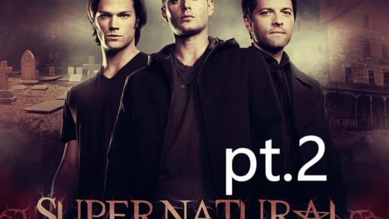 are you a true spn fan play to find out  . leave a comment  and follow my tumblr : jennchanel