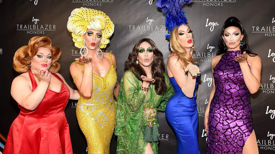 Do you possess the traits to compete in RuPaul's Drag Race?