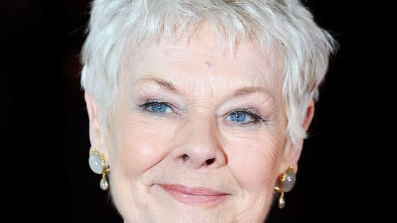 Dame Judi Dench has shown her total badassery in several James Bond films, but this British goddess's 81st birthday celebration has now given us yet ANOTHER reason to bow down and worship her.
