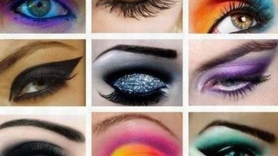 THIS IS JUST A FUNNY QUIZ! DO NOT GET ALL BUTT HURT WHEN YOU TAKE IT! JUST FOR FUN! Want to know what Eye-shadow is YOU?.  Well here is a quiz to determine what i believe to be YOUR go-to eye make-up for your day. Thank you and good day.