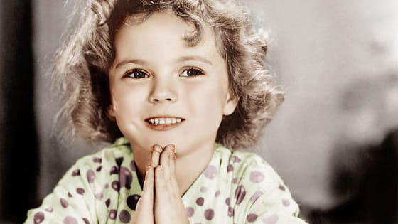 3 Years ago today we lost Shirley Jane Temple Black