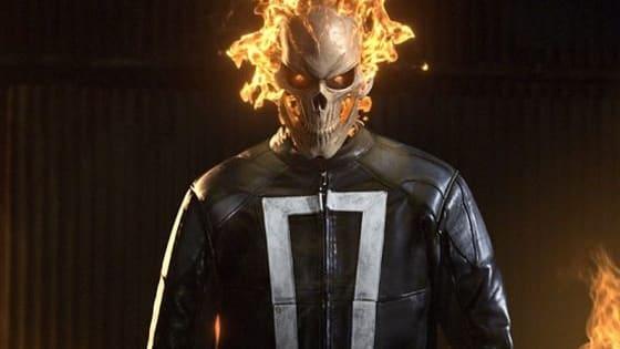 ¿Te gustaría que Ghost Rider volviese?