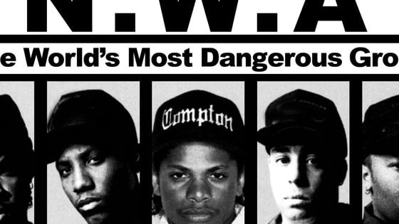 Who is your favorite N.W.A. member?