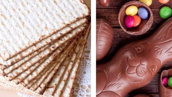 Test your knowledge of the traditions and origins of two major religious holidays with an HDS quiz on Passover and Easter.