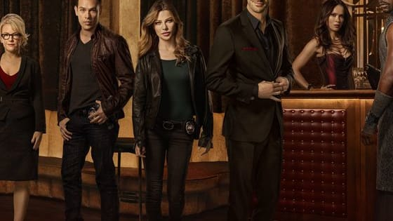 Devil or Angel, Good or Bad, Cop or Ninja Demon .... Which Lucifer character are you most like?