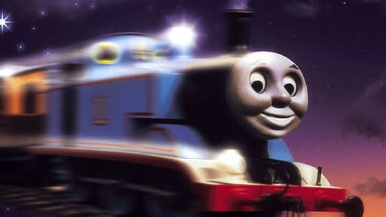 How much can you recall from Thomas' first theatrical adventure?