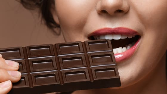 WARNING: do not enter this quiz if you cannot stand to see too much chocolate P.S. You're entering at your own risk