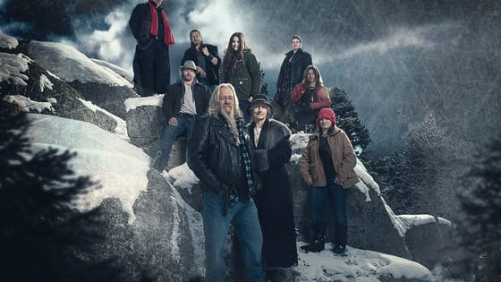 The stars of Alaskan Bush People are definitely not your typical family... Take our personality quiz to find out which member of the Brown family you are most like!   To see more of the Brown Family, tune into season 4 of Alaskan Bush People, premiering this March!